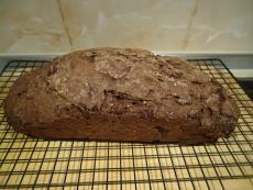 Бородински хляб