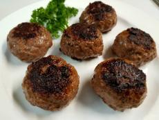 Кюфтета от магарешко и конско меса