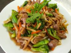 Китайско бързо ястие