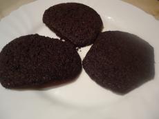 Бисквити с лимец