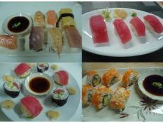 Направа на суши