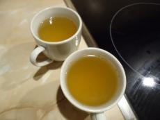 Греяна ракия с мед