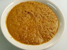 Гоанска къри паста